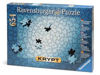 Krypt Jigsaw Puzzle