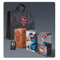 Krypto the Superdog Commemorative Edition Set
