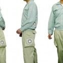 Kuchofuku Air Conditioned Cooling Pants