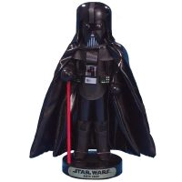 Kurt S Adler Star Wars Darth Vader Nutcracker