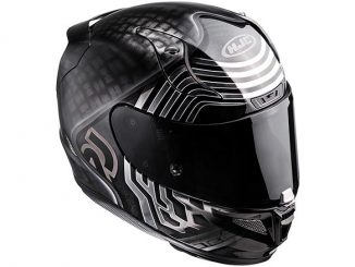 Kylo Ren Motorcycle Helmet