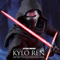 Kylo Ren Sixth-Scale Figure