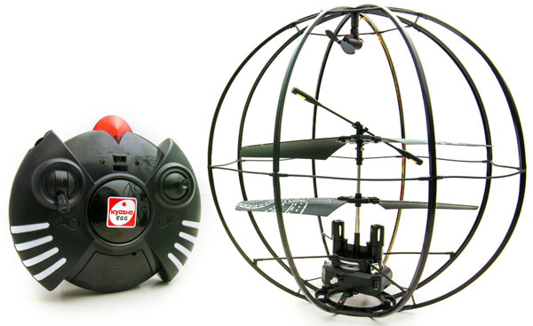 Kyosho RC Helicopter