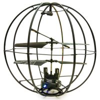 Kyosho Space Ball RC Helicopter