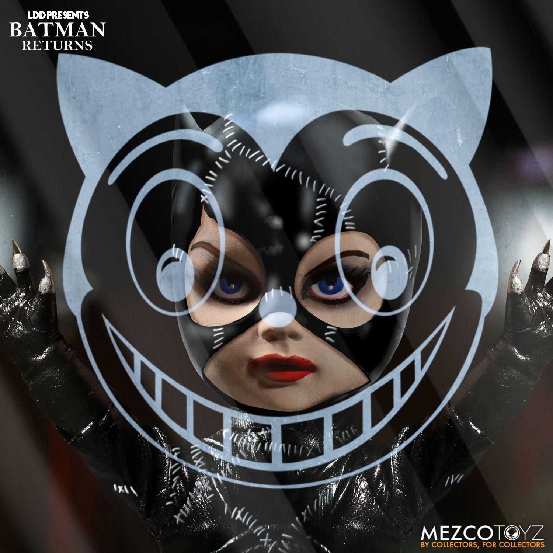Ldd Presents Batman Returns Catwoman Doll