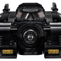 LEGO 1989 Batmobile Front