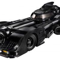 LEGO 1989 Batmobile Set