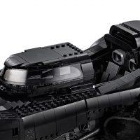 LEGO 1989 Batmobile Slide Open Cockpit