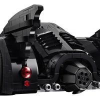 LEGO 1989 Batmobile Tail