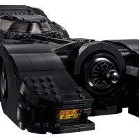 LEGO 76139 DC Super Heroes 1989 Batmobile