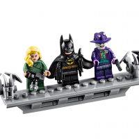 LEGO 76139 DC Super Heroes 1989 Batmobile Minifigures
