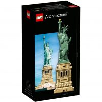 LEGO Architecture 21042 Statue of Liberty