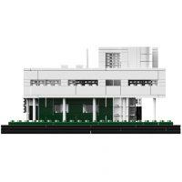 LEGO-Architecture-Villa-Savoye