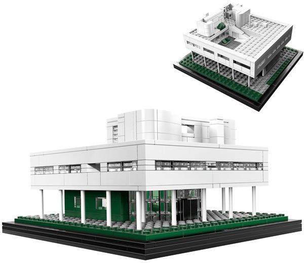 LEGO-Architecture-Villa-Savoye-Review
