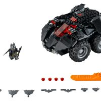 LEGO Batman App-Controlled Batmobile #76112