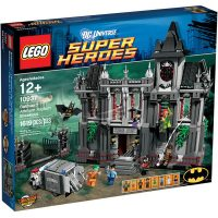 LEGO Batman Arkham Asylum Breakout 10937