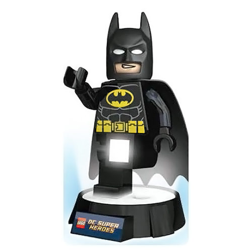LEGO Batman Desk Lamp