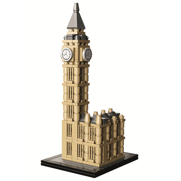 LEGO Big Ben Architecture Series