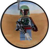 LEGO Boba Fett Magnet 850643