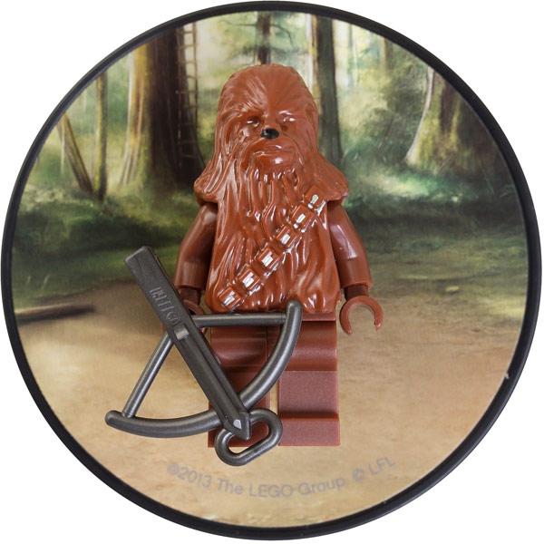 LEGO Chewbacca Magnet 850639