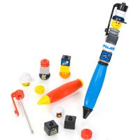 LEGO City Pen Set