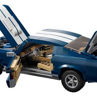LEGO Creator Ford Mustang Open