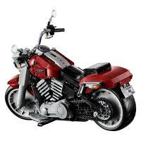 LEGO Creator Harley Davidson Motorcycle