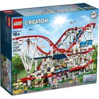 LEGO Creator Roller Coaster 10261
