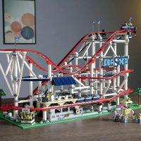 LEGO Creator Roller Coaster Picture