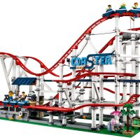LEGO Creator Roller Coaster Set