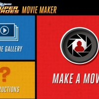 LEGO DC Super Hero Movie App