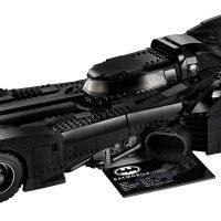 LEGO DC Super Heroes 1989 Batmobile 76139