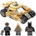 LEGO DC Universe Super Heroes 76001