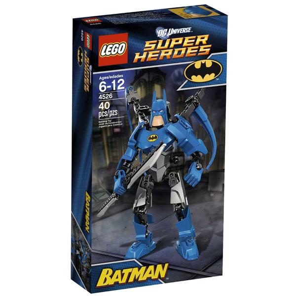 LEGO DC Universe Super Heroes Batman #4526