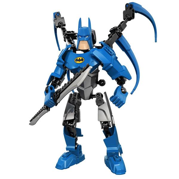 Lego Batman Toys : Lego star wars buildable figures galactic archives