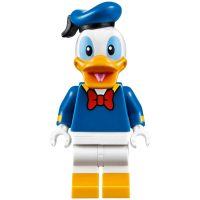 LEGO Disney Donald Duck Minifigure