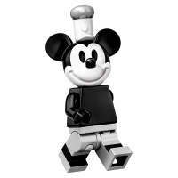LEGO Disney Mickey Mouse Minifigure