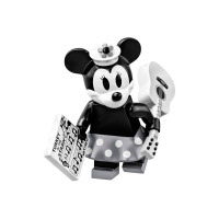LEGO Disney Minnie Mouse Minifigure