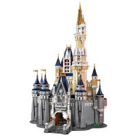LEGO Disney The Disney Castle