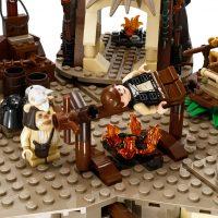 LEGO Ewok Village Set