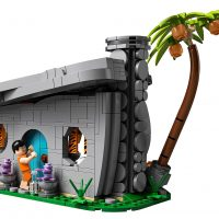 LEGO Fred Flintstone House