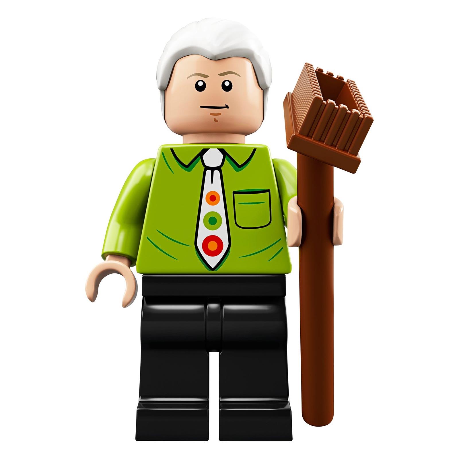 LEGO Friends Gunther Minifigure