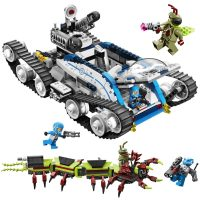 LEGO Galaxy Squad Galactic Titan #70709