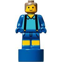 LEGO Giant Minifigure