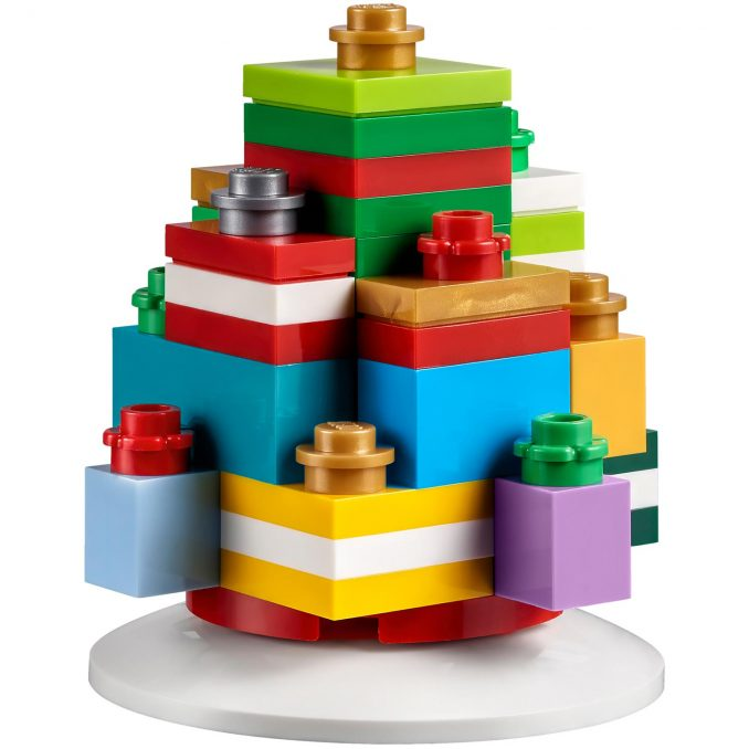 LEGO Gifts Christmas Ornament #853815
