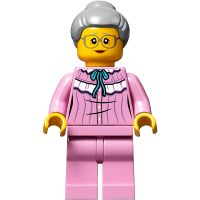 LEGO Grandmother Minifigure