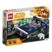 LEGO Han Solo Landspeeder