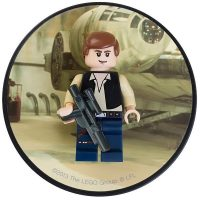 LEGO Han Solo Magnet 850638