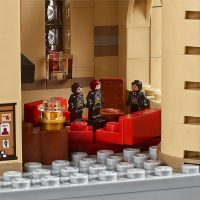 LEGO Harry Potter Hogwarts Castle 5