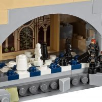 LEGO Harry Potter Hogwarts Castle 7
